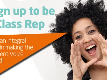 Student Intranet - Class Rep Feature Image