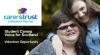 Carers Trust Student Intranet Banner
