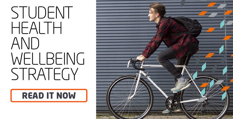 Student Health & Wellbeing Strategy