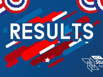 Student Intranet - Election Results