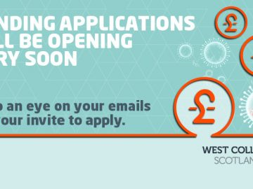 Student Intranet - Feature Image - funding opening soon